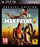 Max Payne 3 - Special Edition (uncut) [PEGI]