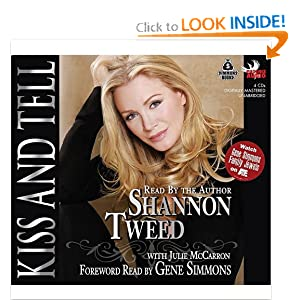 Kiss and Tell - Shannon Tweed