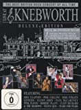 Live at Knebworth (Deluxe Edition) [Import anglais]