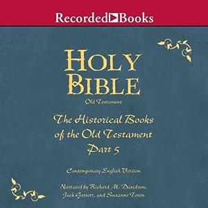 Holy Bible, Volume 5: Deuteronomy | [American Bible Society]