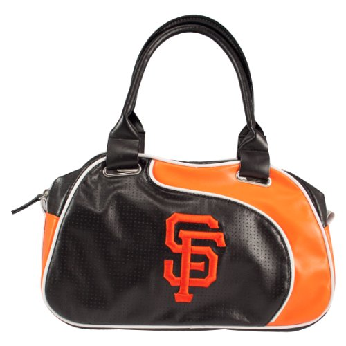 MLB San Francisco Giants Perf-ect Bowler Bag at Amazon.com
