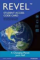 REVEL for A Changing Planet -- Access Card