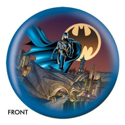 Batman Bowling Ball by DC Comics (8lbs)