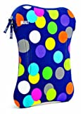BUILT 12-13-Inch Neoprene Laptop Sleeve, Scatter Dot