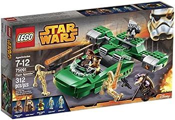 LEGO Star Wars Flash Speeder Building Kit