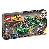 LEGO Star Wars Flash Speeder 75091 Bu…