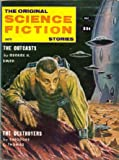 img - for The Original Science Fiction Stories, September 1958 (Volume 9, No. 3) book / textbook / text book