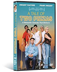 A Tale of Two Pizzas