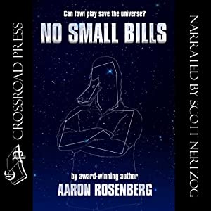 No Small Bills | [Aaron Rosenberg]