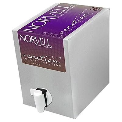 Norvell Venetian ONE One Hour Rapid Sunless Solution EverFresh Box - Liter