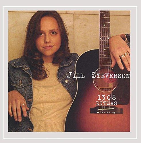 Jill Stevenson - 1308 Ditmas