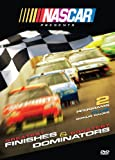 NASCAR: Greatest Dominators & Greatest Finishes