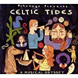Celtic Tidesby Putumayo Presents