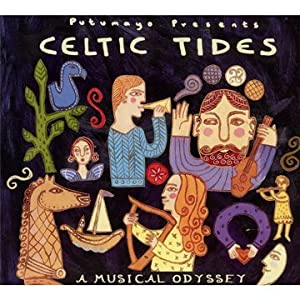 Celtic Tides [凯尔特风潮] - 癮 - 时光忽快忽慢,我们边笑边哭!