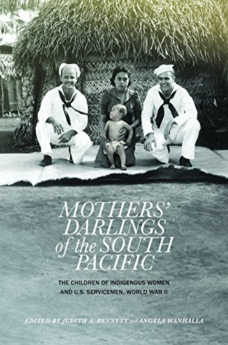 Mothers' Darlings of the South Pacific: The Children
