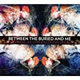 The Parallax: Hypersleep Dialogues by Between The Buried And Me