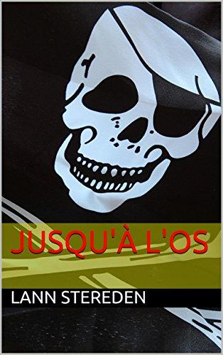 Couverture du livre Jusqu'à l'os