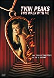 Twin Peaks: Fire Walk With Me [DVD] [1992] [Region 1] [US Import] [NTSC]