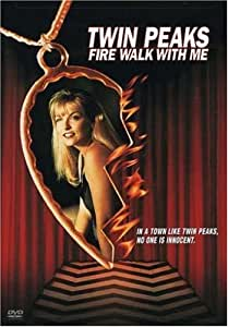 Twin Peaks - Fire Walk with Me [Import USA Zone 1]