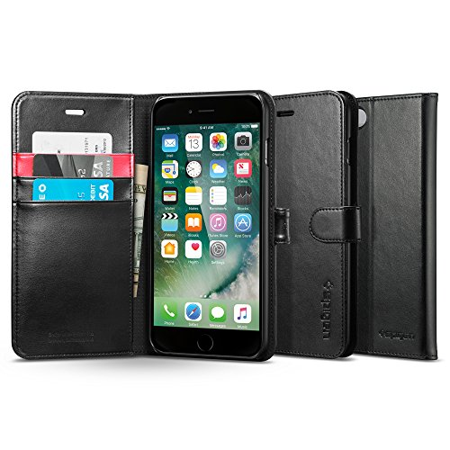 iPhone-7-Case-Spigen-Wallet-S-Stand-Feature-Black-Premium-Wallet-Case-with-STAND-Flip-Cover-for-iPhone-7-2016-042CS20545