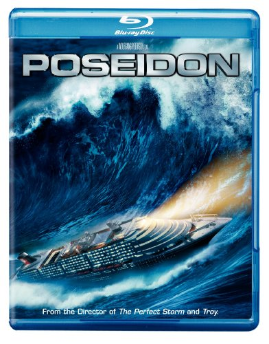 Cover art for  Poseidon [Blu-ray]