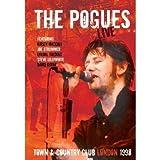 echange, troc live / The Pogues CCDVD 760