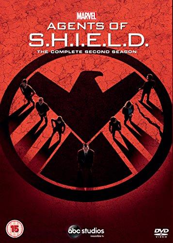 Marvel's Agents Of S.H.I.E.L.D. - Season 2 [DVD]