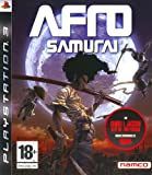 SONY AFRO SAMURAI PS3