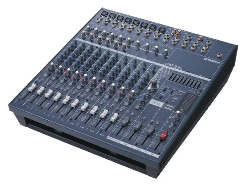 Yamaha EMX5014C 14 Input Stereo Powered Mixer