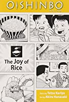 OISHINBO VOL 06 JOY OF RICE (C: 1-0-1)