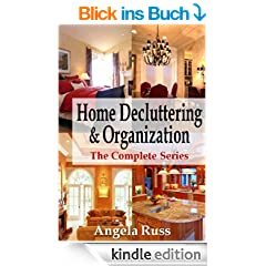 Home Decluttering and Organization - The Complete Series