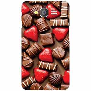 Samsung Galaxy Grand 2 Back Cover Designer Hard Case Printed Cover