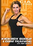 Kickbox Surge & Core Training [DVD] [Import]