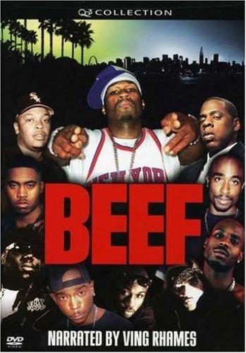 Beef [DVD] [2003] [Region 1] [US Import] [NTSC]