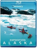 51bPRWHtJkL. SL160  Expedition Alaska [Blu ray]