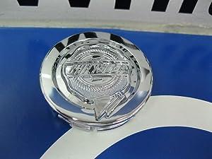 Genuine Chrysler 4895899AB Wheel Center Cap