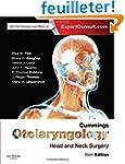 Cummings Otolaryngology: Head and Nec...