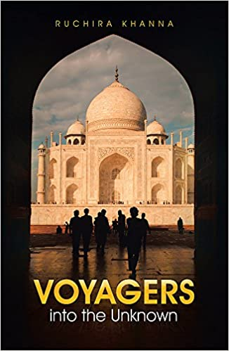 A Voyage to remember!