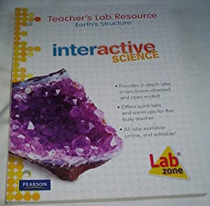 Teacher's Lab Resource: Science and Technology: Interactive Science (Interactive Science, 9) (Interactive Science, 9) Ratliff, Wulff Breazeale Hathaway Mandt