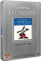 Les Aventures d'Oswald le lapin chanceux [Future Pack]