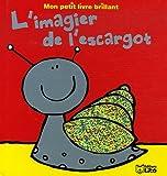 echange, troc Julie Clough - L'imagier de l'escargot