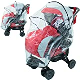 RAIN COVER TO FIT CHICCO SIMPLICITY STROLLER