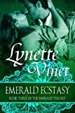 Emerald Ecstasy (Emerald Trilogy Book 3)