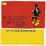 My Flame Burns Blue