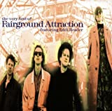 The Very Best of Fairground Attraction, featuring Eddi Reader Fairground Attraction