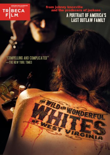 Cover art for  The Wild Wonderful Whites of West Virginia