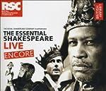 The Essential Shakespeare Encore!