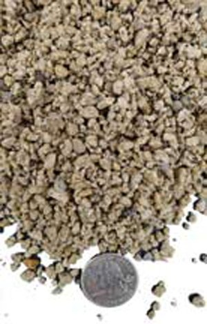 Pumice small grain for bonsai soil mix cactus 5 for Garden soil for sale