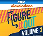 Figure It Out [HD]: Featuring Cymphonique Miller [HD]