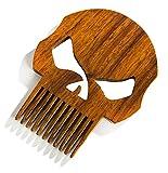 Beard-Gains-Beard-Comb-Comic-Book-Super-Heroes-Wooden